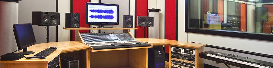 Scuola di musica studio di registrazione sale prova auditorium a barberino val d 39 elsa - Studio di registrazione casalingo ...
